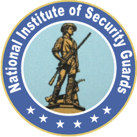 National Institute of Security Guards Logo